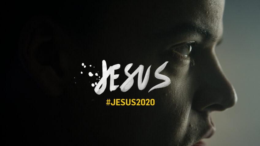 #JESUS 2020