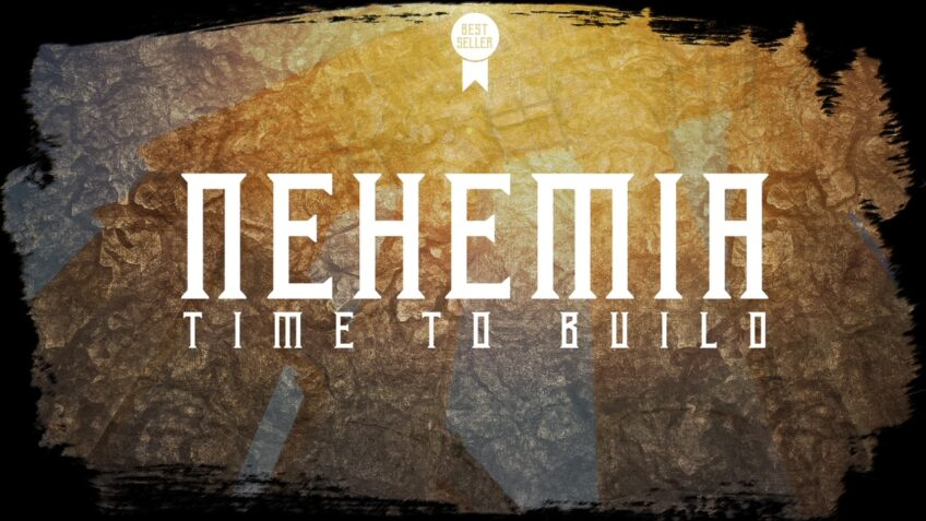 NEHEMIA - time to build